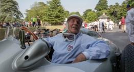 Stirling Moss, 85 de ani: Nemuritorul gentleman al vitezei