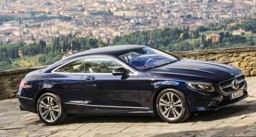 autonis Readers Poll 2014: Mercedes construiește cele mai frumoase mașini