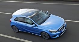 Test drive Mercedes A 180 CDI: transplant reuşit