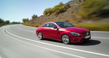 Drive test Mercedes CLA: O clasă pe cont propriu