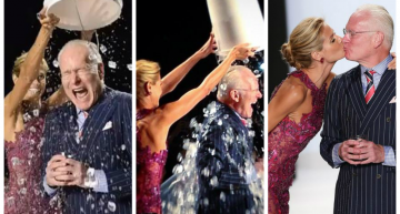 Gheață și modă la Mercedes-Benz Fashion Week