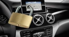Mercedes împotriva hacker-ilor