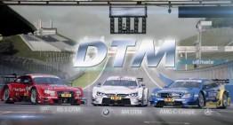 VIDEO: Retrospectiva sezonului 2014 DTM în 6 minute fierbinţi