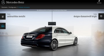 Mercedes-Benz distins cu premiul Red Dot