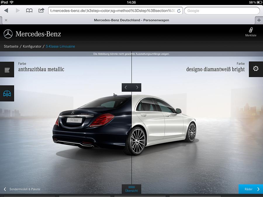 Mercedes-Benz distins cu premiul Red Dot