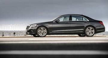 Daimler a fost premiat pentru protejarea mediului