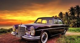 Mercedes-Benz: trecut, prezent și viitor