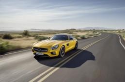S-a născut o stea: Mercedes-AMG GT