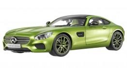 Accesorii Mercedes-Benz: AMG GT-ul pe care ni-l permitem