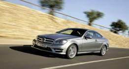 Mercedes-Benz, patru premii de design