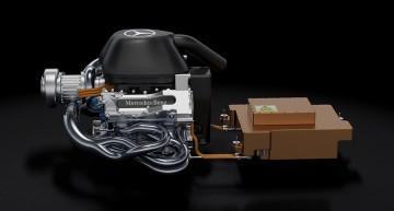 Lotus trece la motoare Mercedes din 2015