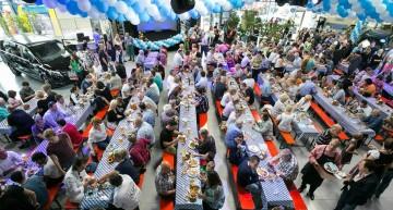 Mercedes-Benz Oktoberfest – Party în stil nemțesc
