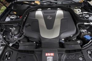 Mercedes-Benz CLS | mercedesblog.ro