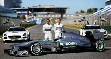 Prime pentru angajaţii Mercedes