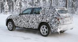 A doua generaţie Mercedes-Benz GLK. Mai spațios și mai dinamic