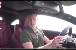 Primul review S 500 Coupe și S 63 AMG Coupe de către Autoexpress (video)
