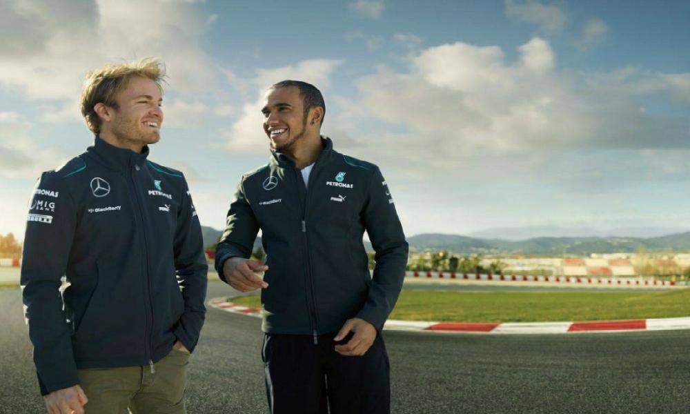 Campania de siguranță Mercedes-Benz: Fii pe fază!