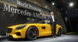 Tobias Moers a dezvăluit planurile AMG
