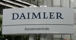 Ce sau cine este Daimler?