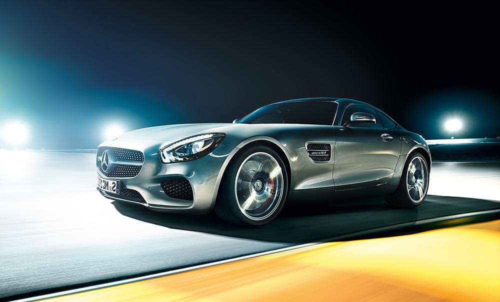 Planurile Mercedes-Benz pentru viitor