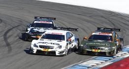 DTM Finale 2014 – echipele Mercedes-Benz au fost doar spectatori