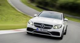 Noul Mercedes-AMG C63 & C63 S: puterea înseamnă rafinament și experiență
