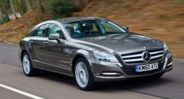Mercedes-Benz – locul 10 între cele mai valoroase branduri