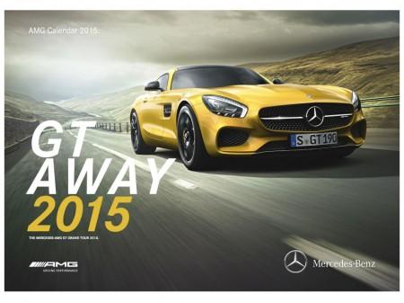 Calendare Mercedes 2015