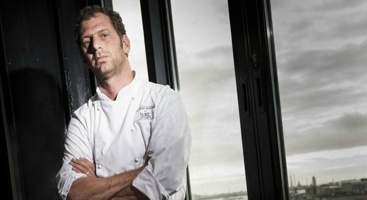 Și premiul Eat Out Mercedes-Benz merge la Cape Town