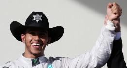 F1 US GP:  Hamilton mai face un pas către titlu
