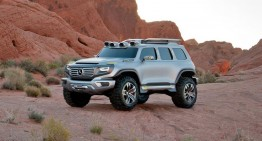 "Confirmat: ""Baby-G-Wagen"" (Noul Mercedes GLB) va împrumuta tehnologia Renault"