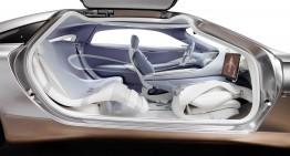 Zetsche va dezvălui conceptul Mercedes CES 2015