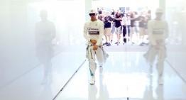 Cine l-a convins pe Hamilton să vină la Mercedes
