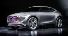 Mercedes G-Code anticipează viitorul Mercedes X-Class