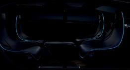Mercedes-Benz prezintă interiorul conceptului său autonom: VIDEO