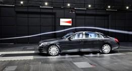 Noile modele Maybach nu vor avea versiuni AMG