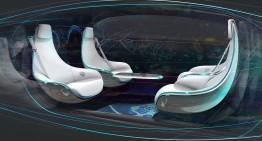 LG și Mercedes-Benz vor colabora pentru vehicule autonome