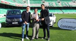 Real Betis – Mercedes-Benz: Ce e mai bun sau nimic