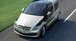 Revoluția pilei de combustibil – Mercedes-Benz F 600 HYGENIUS