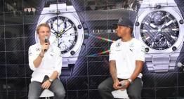 Hamilton și Rosberg au așteptat prea mult