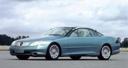 Mercedes F 200 Imagination: Concept controlat cu Joystick