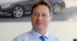 Ola Källenius numit în Consiliul de Administrație de la Daimler AG