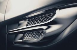Primul SUV din istoria Bentley se va numi Bentayga
