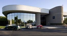 O vizită la Mercedes-Benz Classic Center