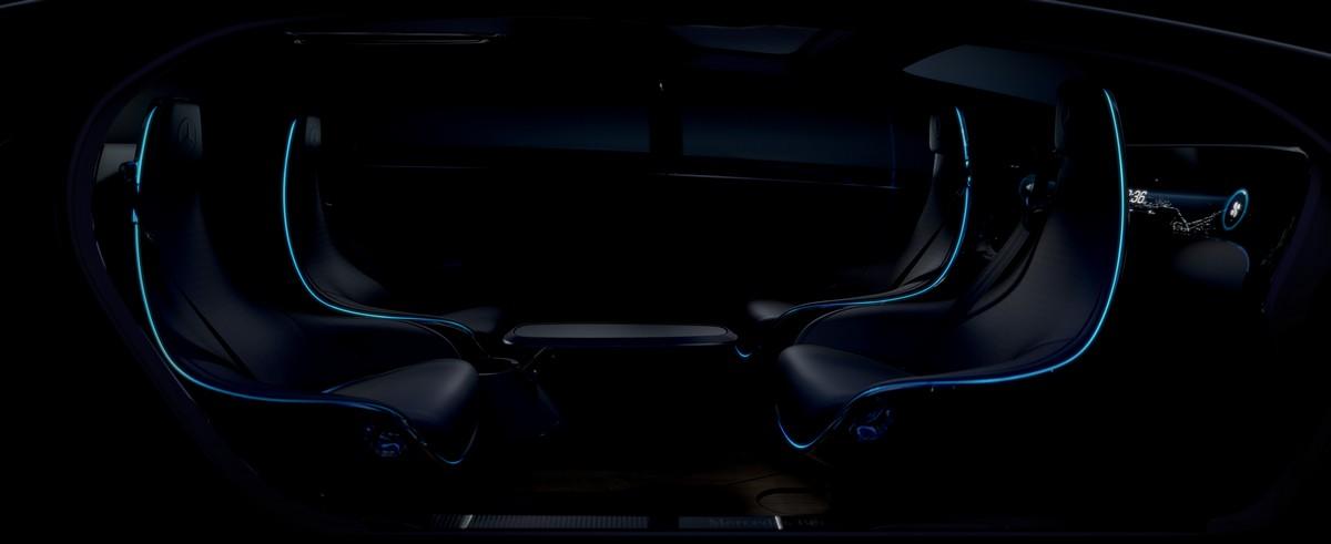 Conceptul Autonomous Driving