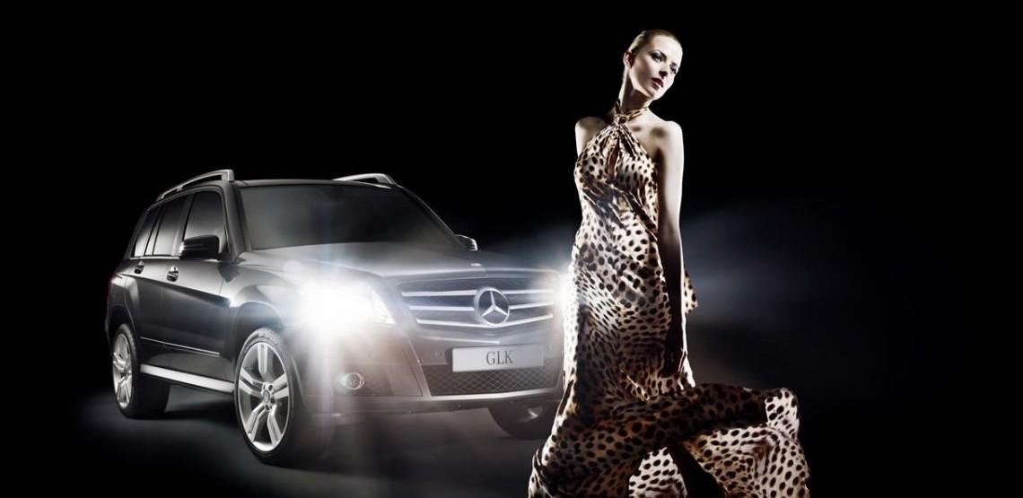 Moda este trecătoare pentru Mercedes-Benz