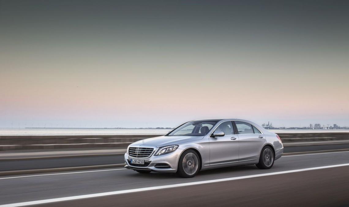 Mercedes-Benz– lider detașat la vânzări în segmentul premium în România