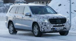 Gama Mercedes-Maybach va fi extinsă cu un SUV