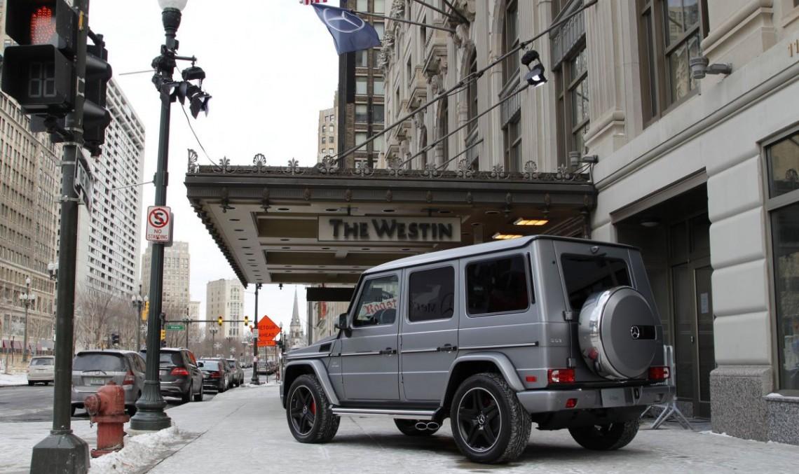 Bine ați venit la Detroit! Numărătoarea inversă pentru Salonul Auto
