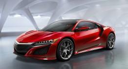 Acura NSX Reborn. Are de ce să se teamă Mercedes-AMG GT?